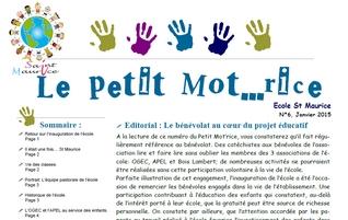 Le Petit Mot'rice