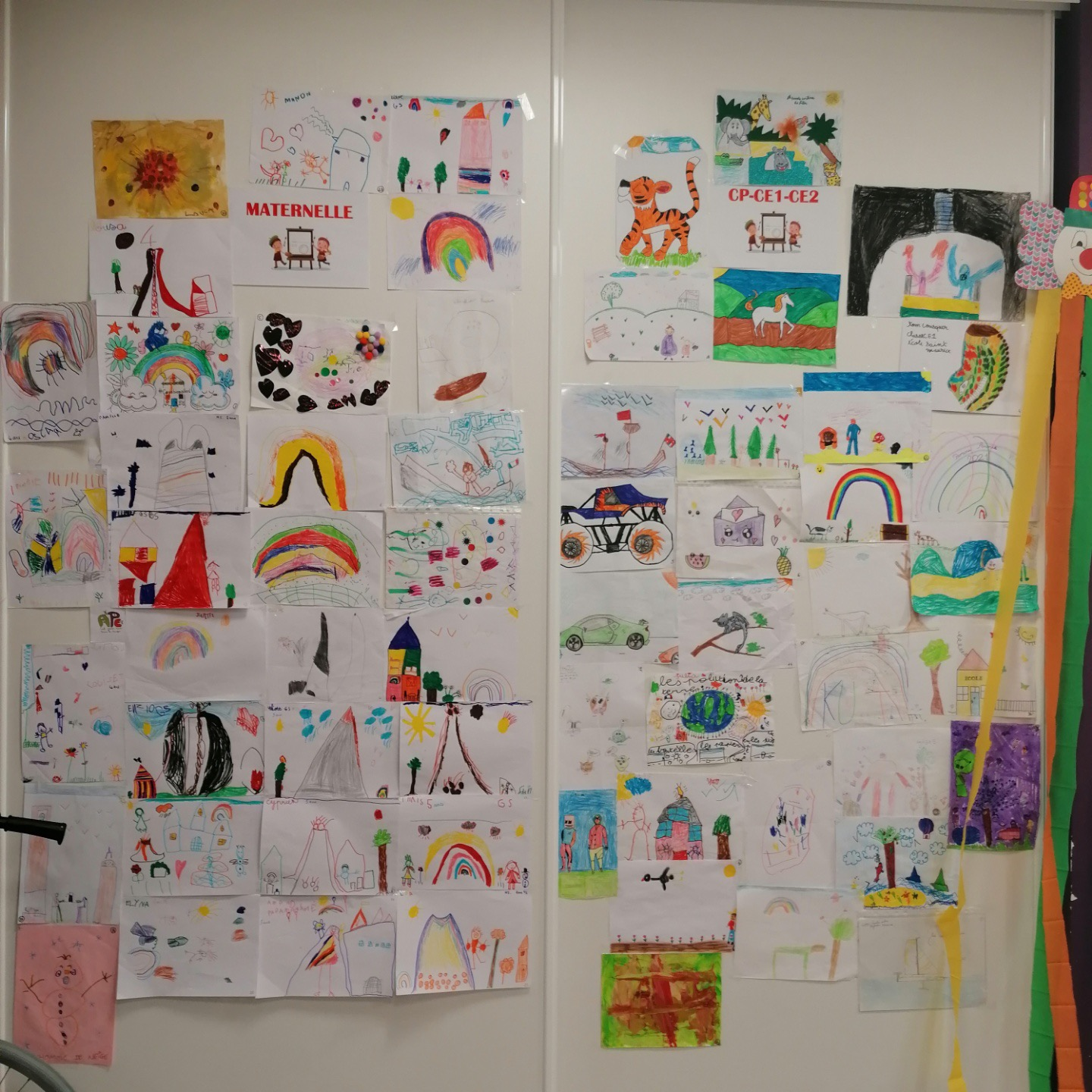 exposition-dessin-ehpad