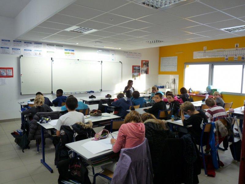 Classe CM2